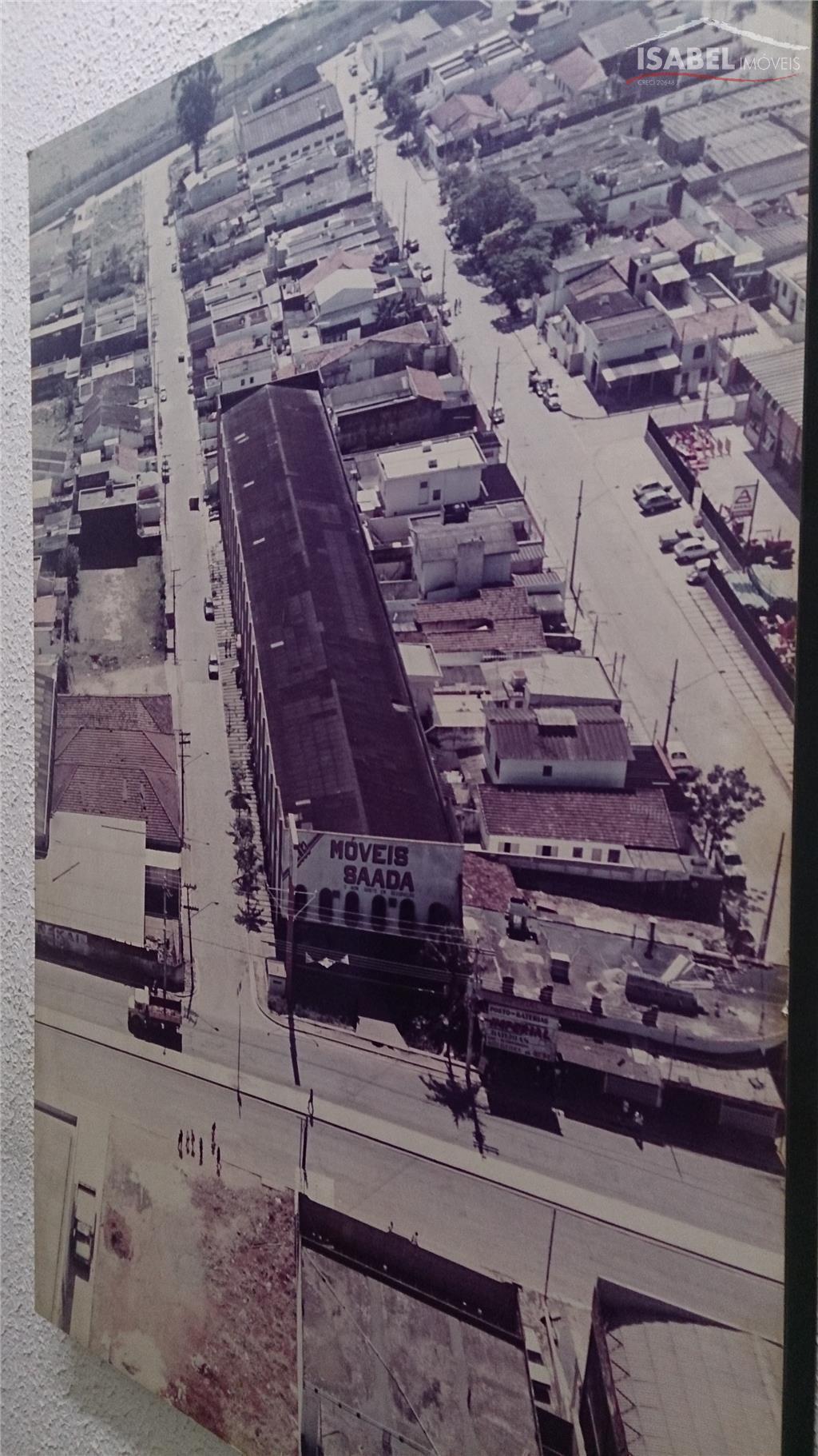 Galpão  comercial à venda, Centro, Mogi das Cruzes.
