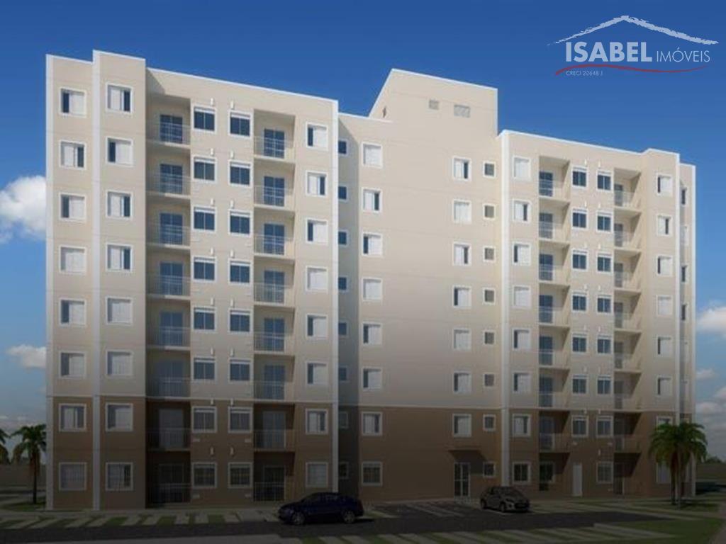 Apartamento, Parque Suzano