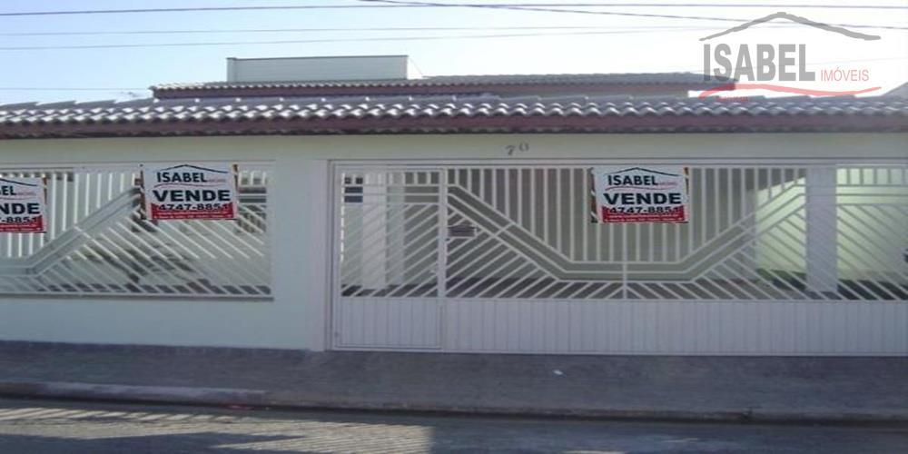 Selecione residencial à venda, Parque Santa Rosa, Suzano.