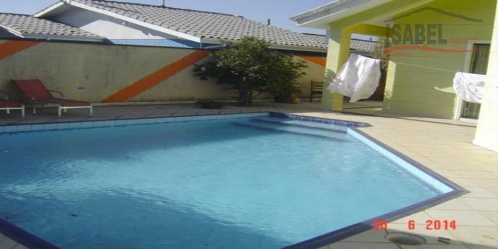 Sobrado residencial à venda, Jardim Residencial Suzano, Suzano.