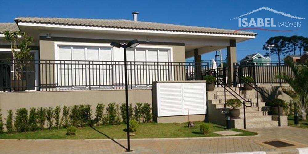 Sobrado residencial à venda, Chácara Faggion, Suzano.