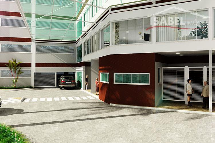 4 dormitórios sendo 3 suítes, sala para 2 ambientes, cozinha, 4 banheiros, área de serviço e...