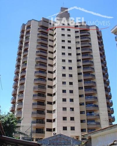Apartamento  residencial à venda, Centro, Suzano.