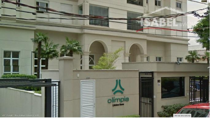 Apartamento, Edifício Olimpia