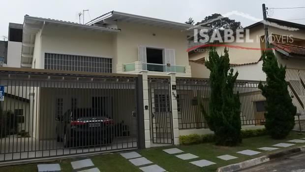 Sobrado residencial à venda, Jardim Carlos Cooper, Suzano - SO0181.