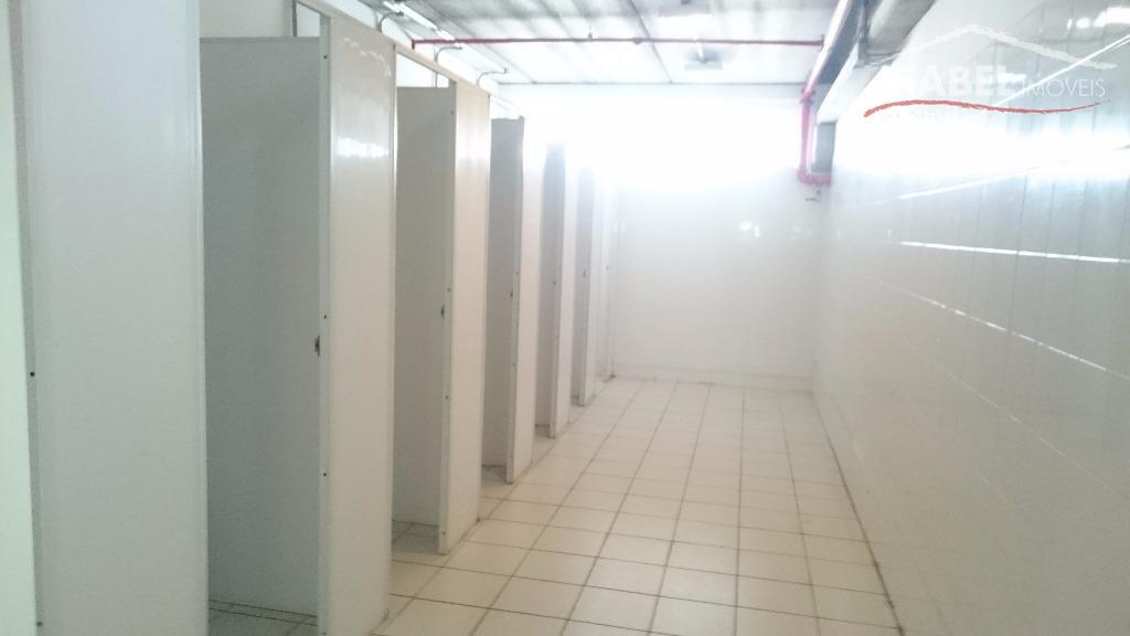 módulos a partir de 2.663,83 m²locação: r$ 18,00 m² condomínio: r$ 2,23 m² iptu: 0,40 m²...