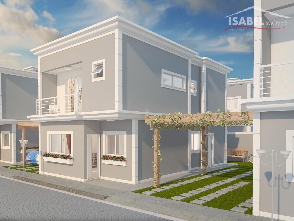 4 dormitórios (sendo 2 suítes),sala 2 ambientes,cozinha,área de serviço e 3 vagas.casas 1 suíte no térreo,...