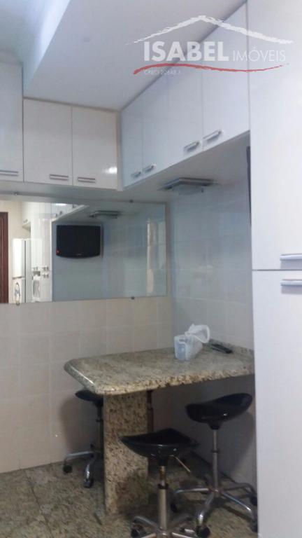 3 dormitórios sendo 1 suíte, sala para 2 ambientes, banheiro, cozinha, área de serviço e 1...