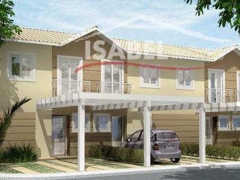 Sobrado residencial à venda, Parque Suzano, Suzano.