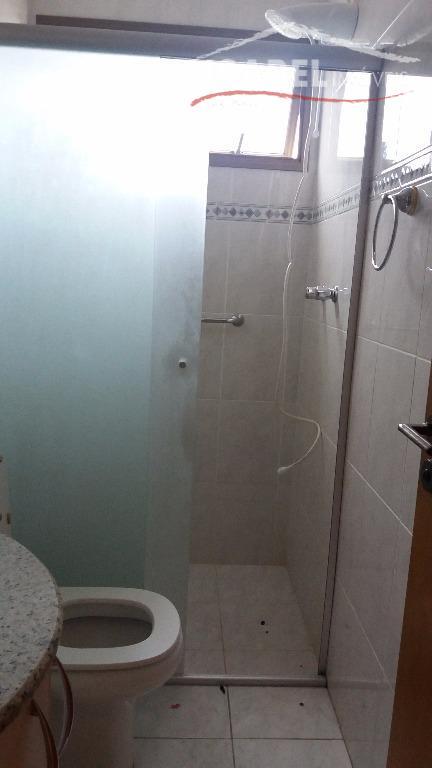 3 dormitórios sendo 1 suíte, sala para 2 ambientes com sacada, cozinha planejada, banheiro social, lavabo,...