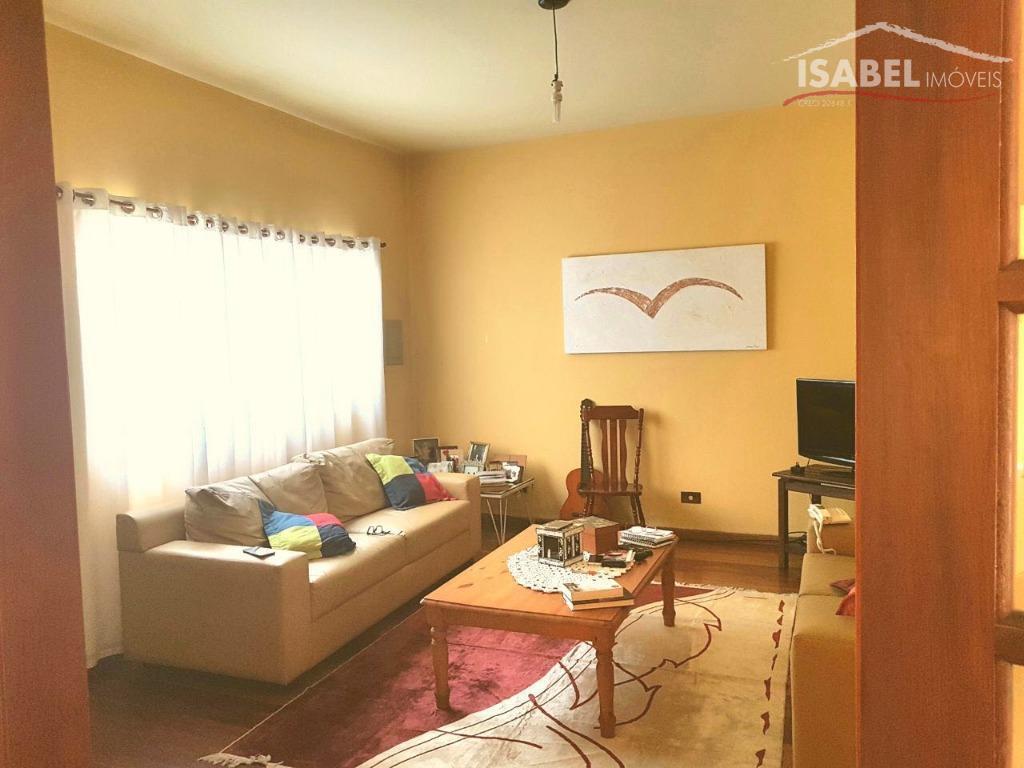 Sobrado residencial à venda, Jardim Altos de Suzano, Suzano.