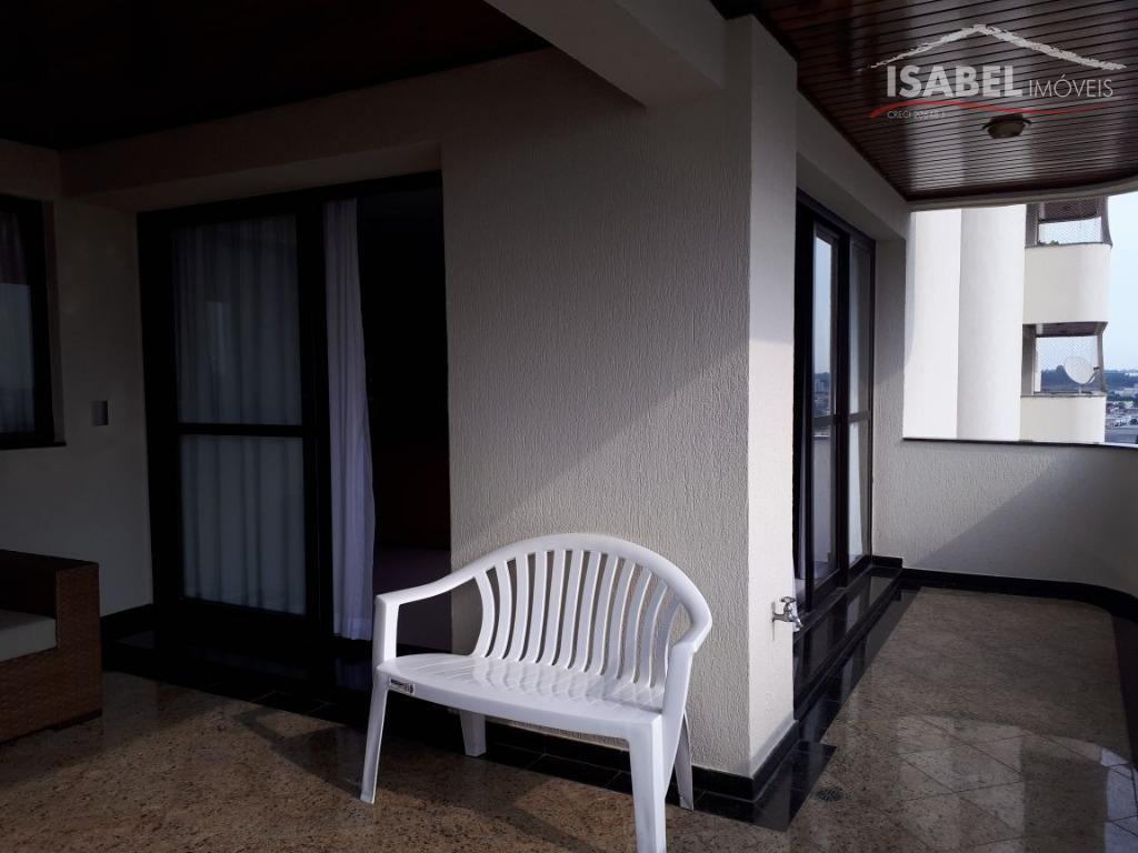 4 dormitórios sendo 2 suítes, sala para 3 ambientes, banheiro, cozinha, área de serviço e 4...