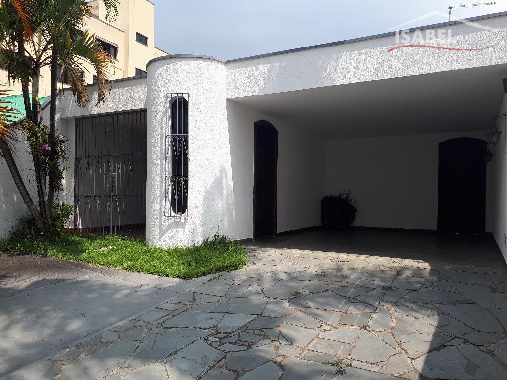 Casa comercial à venda, Vila Oliveira, Mogi das Cruzes.