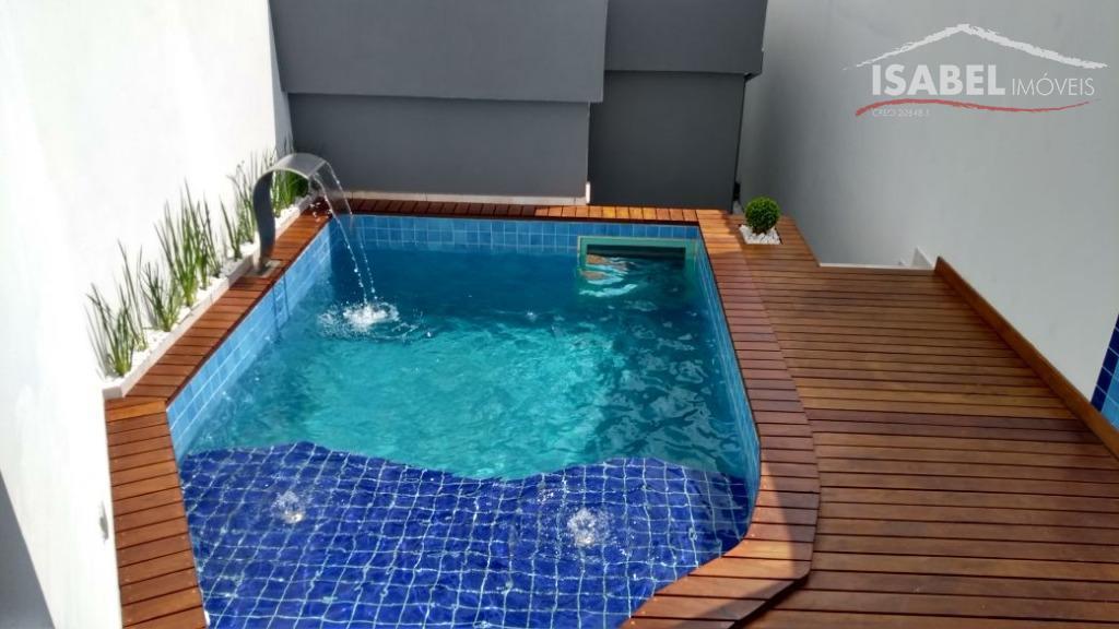 Casa residencial à venda, Jardim Jussara, Mogi das Cruzes.