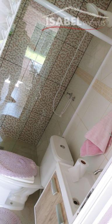 chácara em boa localizaçãosobrado novo todo avarandado5 dormitórios sendo 2 suítes na parte superior e com...