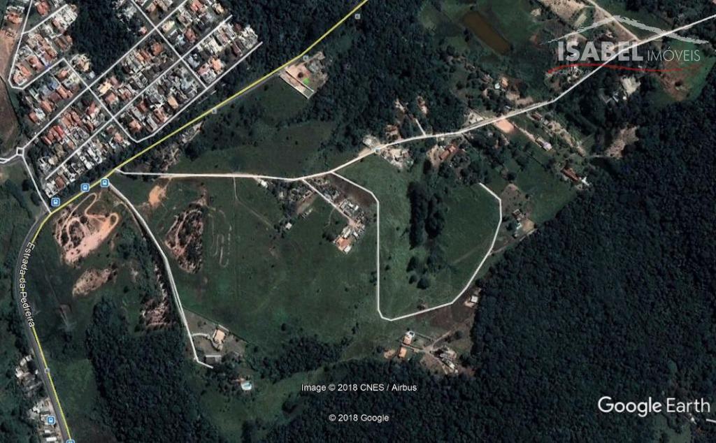 Área rural à venda, Parque Residencial Itapeti, Mogi das Cruzes.