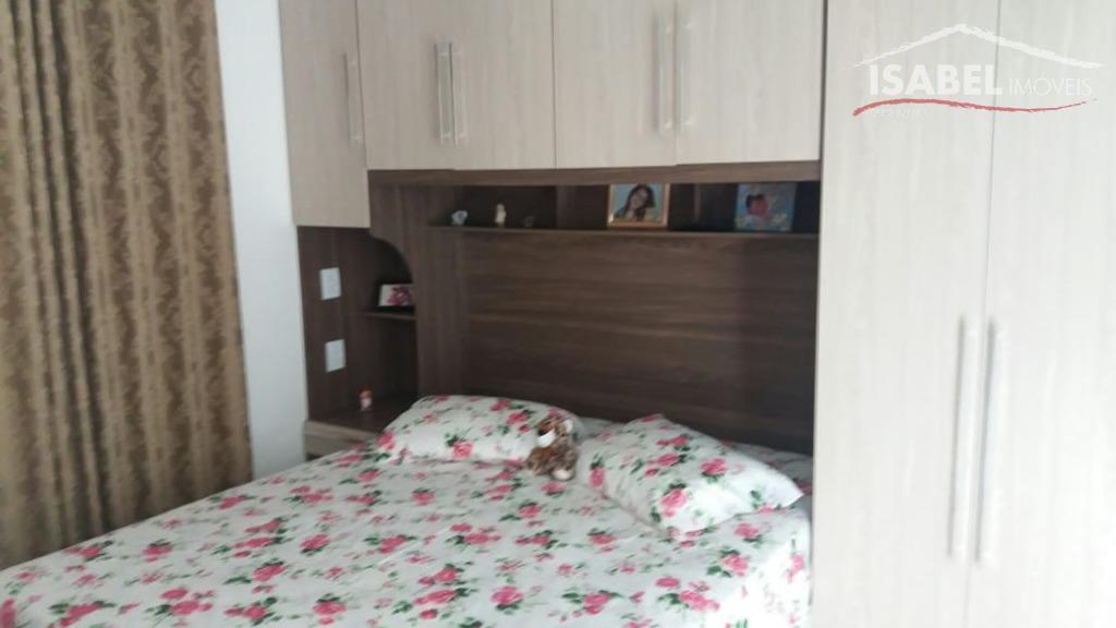 3 suítes sendo uma com closet, todas com sacada,sala para 2 ambientes,lavabo,cozinha estilo americano com armários...