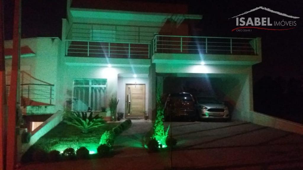 Sobrado residencial à venda, Vila Moraes, Mogi das Cruzes.