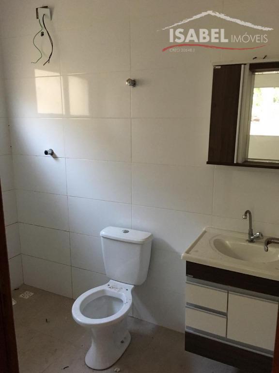 casa residencial (nova)3 dormitórios (sendo 1 suíte),sala ampla para 2 ambientes,cozinha estilo americano,1 banheiro,área de serviço,2...