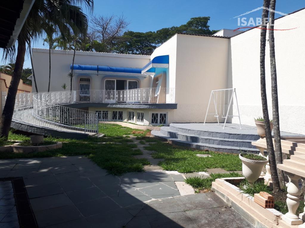 casa em bairro nobre 3 dormitórios sendo 1 suíte,sala ampla para 2 ambientes,sala com lareira,sala de...