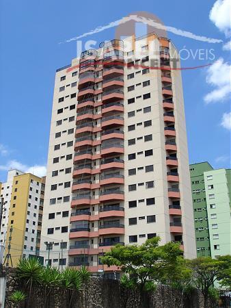 Apartamento com 3 dormitórios à venda, 145 m² por R$ 1.000.000 - Centro - Suzano/SP