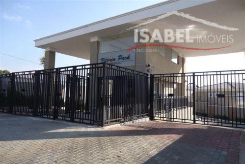 Sobrado com 3 dormitórios à venda, por R$ 750.000 - Chácara Faggion - Suzano/SP