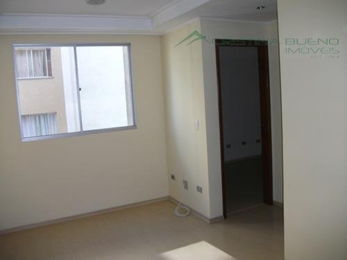 Apartamento residencial à venda, Jabaquara, São Paulo - AP0068.