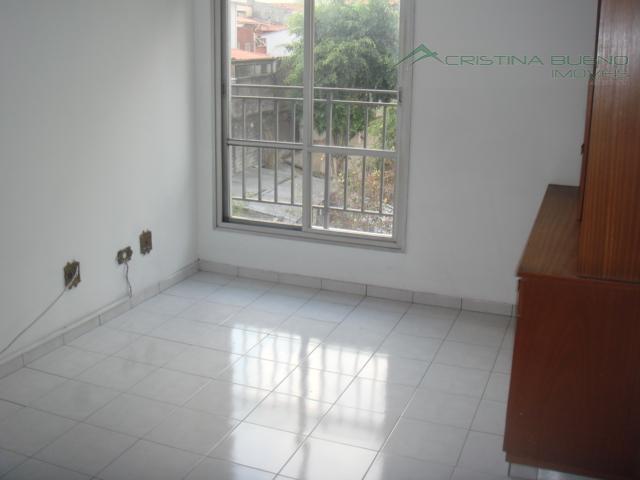 Apartamento residencial à venda, Jabaquara, São Paulo - AP1170.