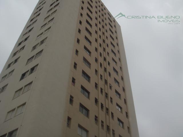 Apartamento residencial à venda, Jabaquara, São Paulo.