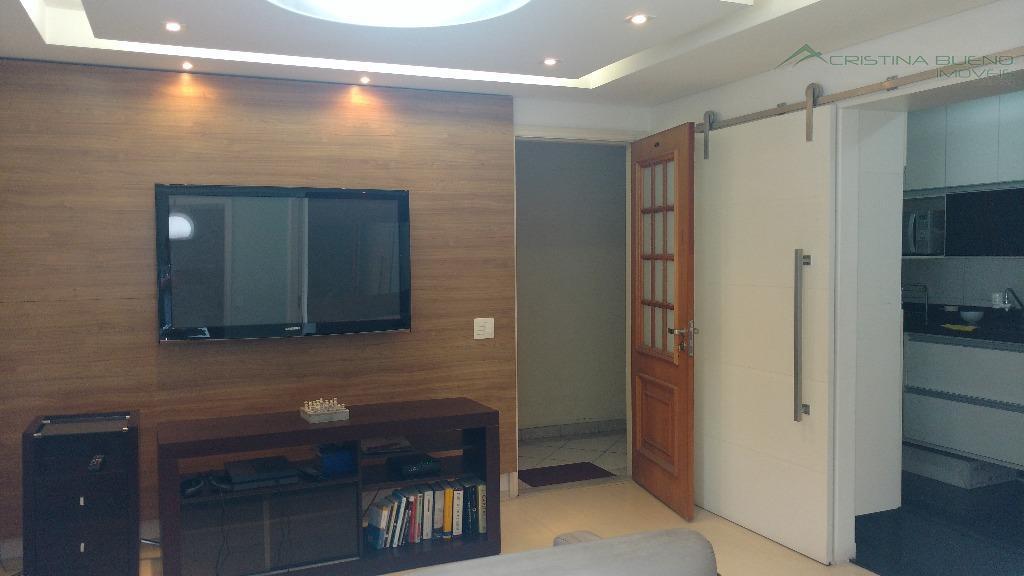 Apartamento residencial para venda e locação, Jabaquara, São Paulo.
