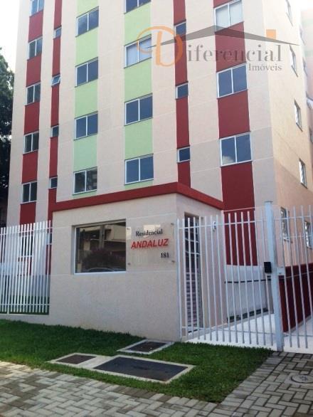 Apartamento residencial à venda, Água Verde, Curitiba - AP0010.