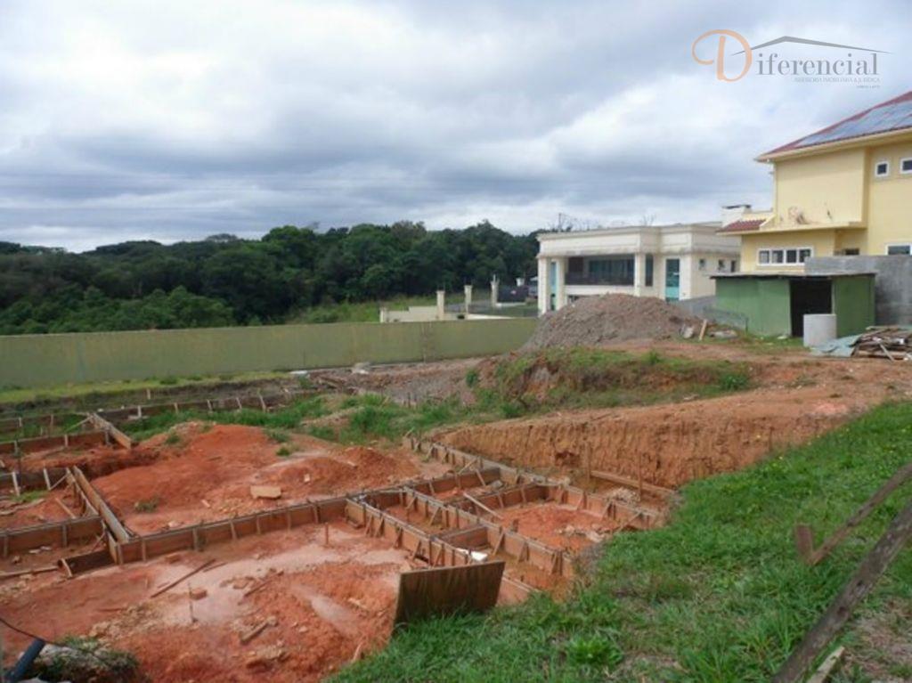 Terreno comercial à venda, São Lourenço, Curitiba - TE0003.