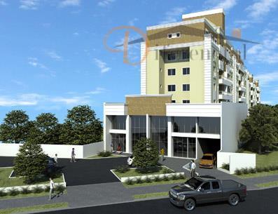 Apartamento residencial à venda, Hugo Lange, Curitiba - AP0077.