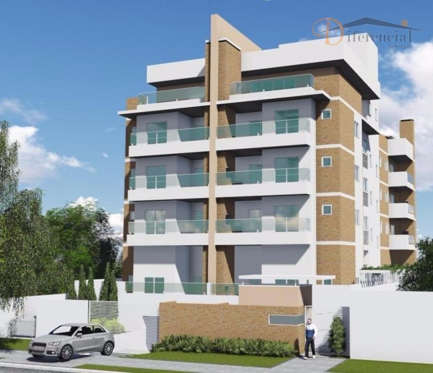 Cobertura residencial à venda, Água Verde, Curitiba - CO0062.