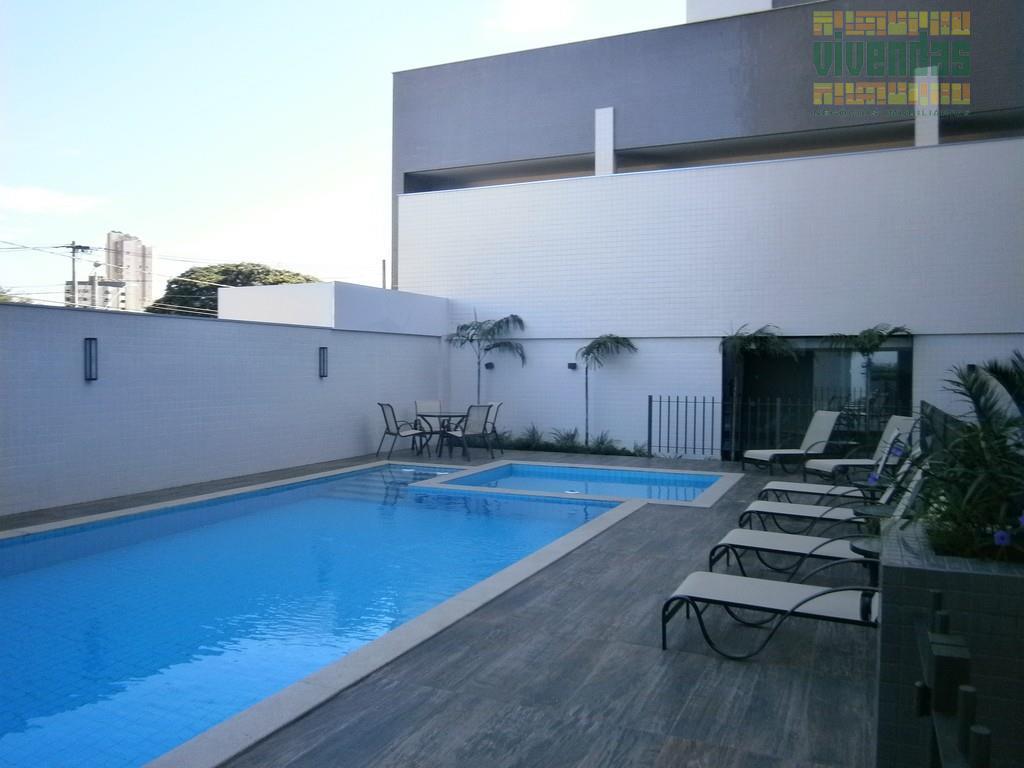 Apartamento  residencial à venda, Melo, Montes Claros.