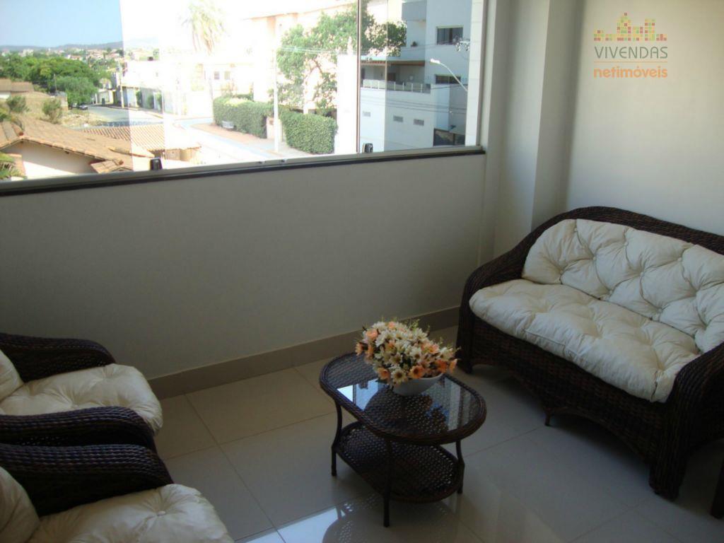 Apartamento  residencial à venda, Morada do Sol, Montes Claros.