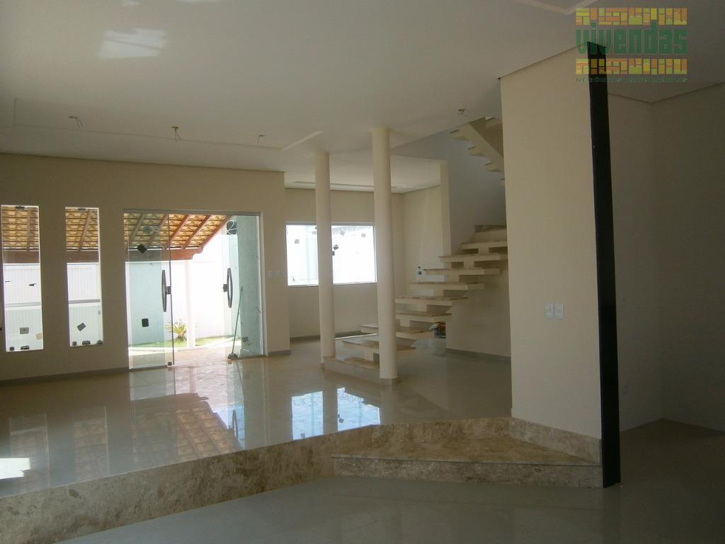 Casa  residencial à venda, Planalto, Montes Claros.