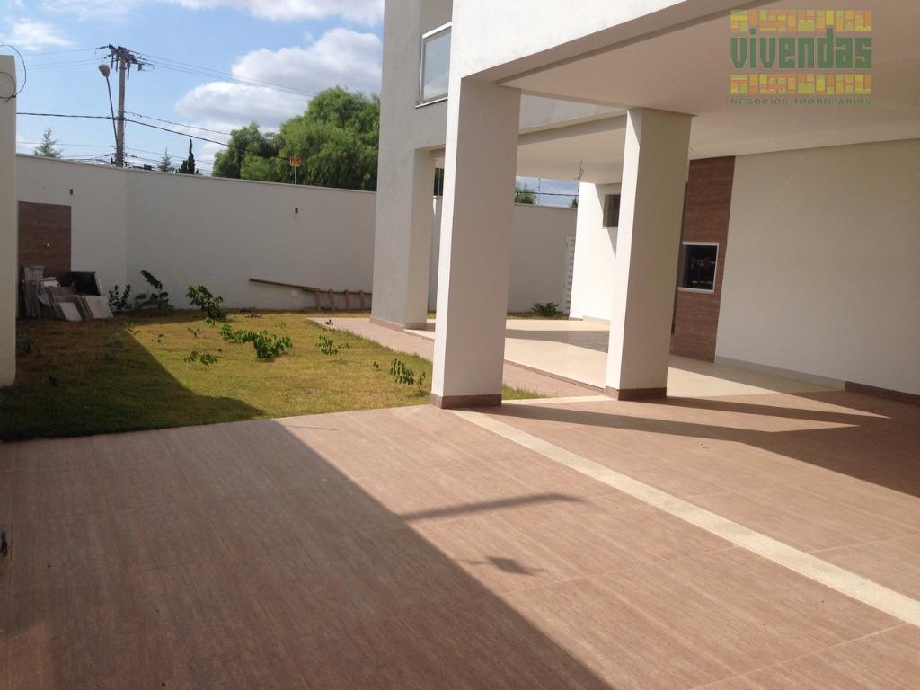 Casa residencial para locação, Ibituruna, Montes Claros.