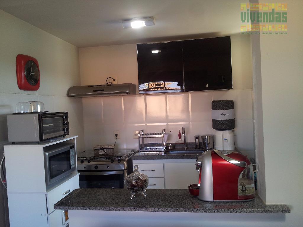 Apartamento  residencial à venda, Edgar Pereira, Montes Claros.