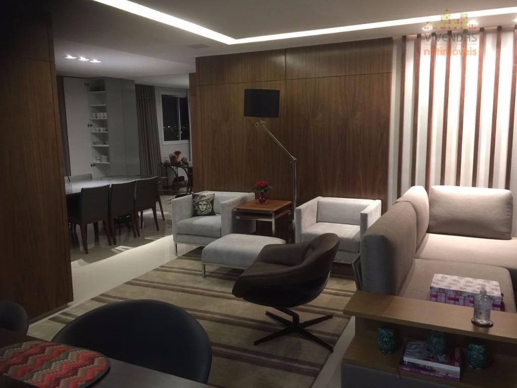 Apartamento residencial à venda, Funcionários, Montes Claros.