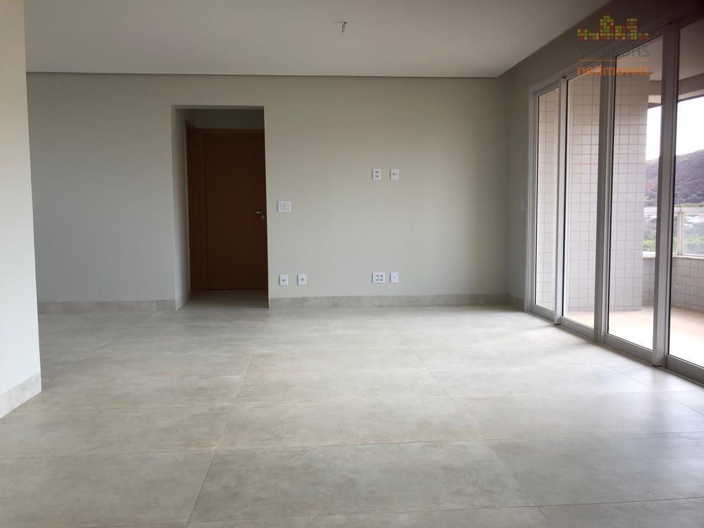 Apartamento residencial à venda, Ibituruna, Montes Claros.