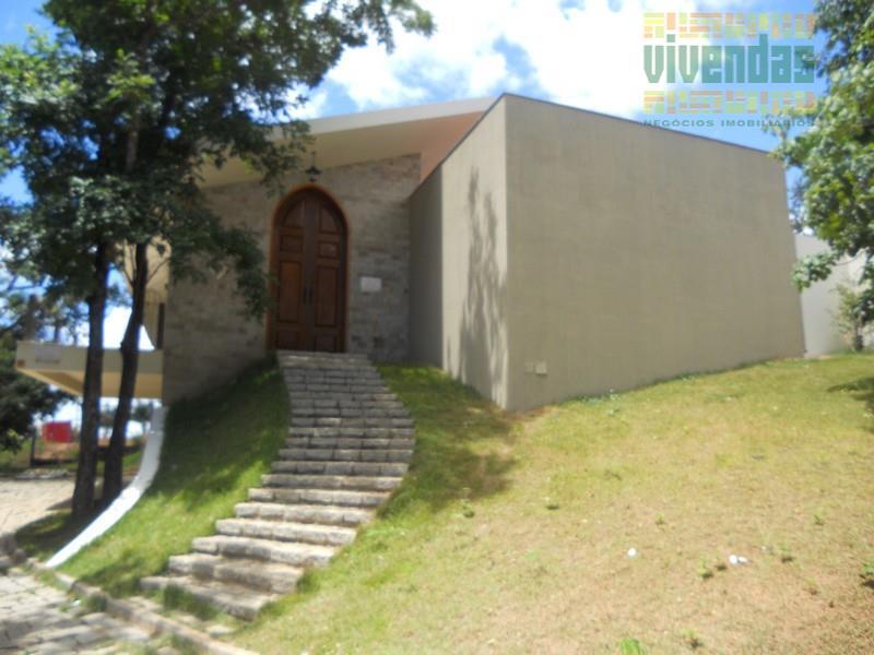 Casa Residencial no Condominio Vila Verde