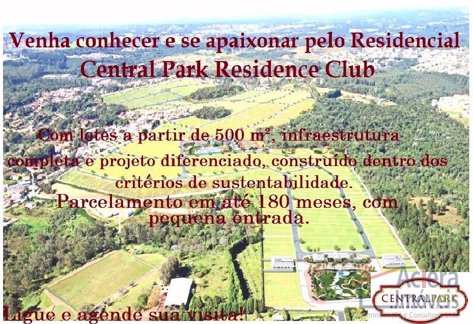 Central Park Residence Club