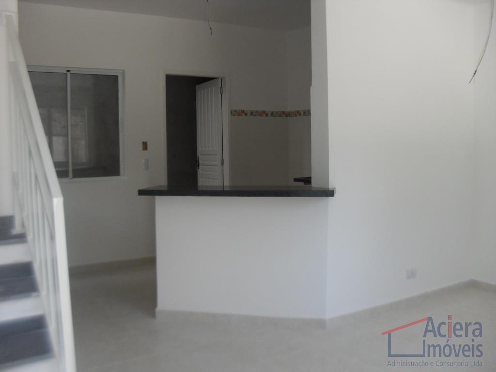 Granja Viana- Venha se apaixonar por essa casa aconchegante!!