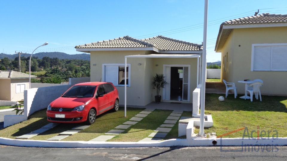 Residencial Oásis- Casa nova em condomínio com lazer!