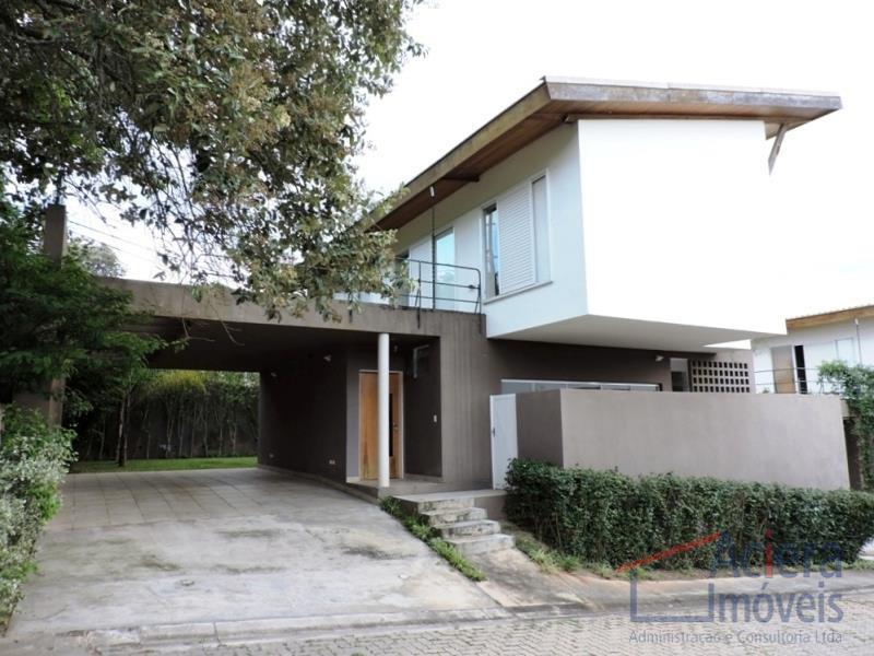 Vila das Samambaias- Casa contemporânea e prática - Projeto concebido pelo arquiteto José Armenio Brito Cruz!
