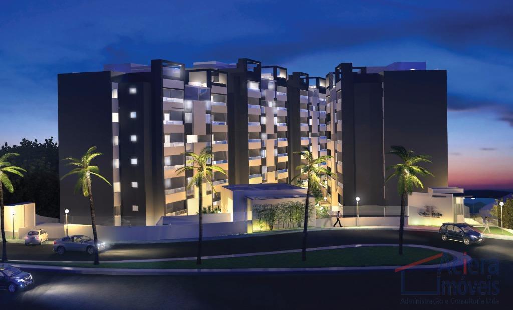 Residencial Costa do Marfim-Lançamento!! Um projeto exclusivo!!