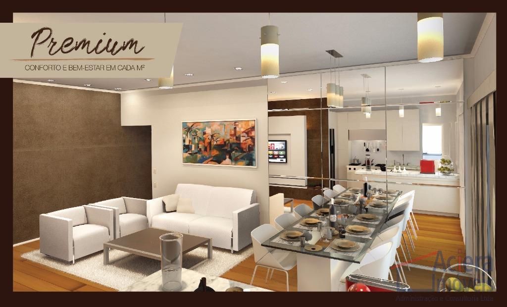 Residencial Costa do Marfim- Um projeto exclusivo!!