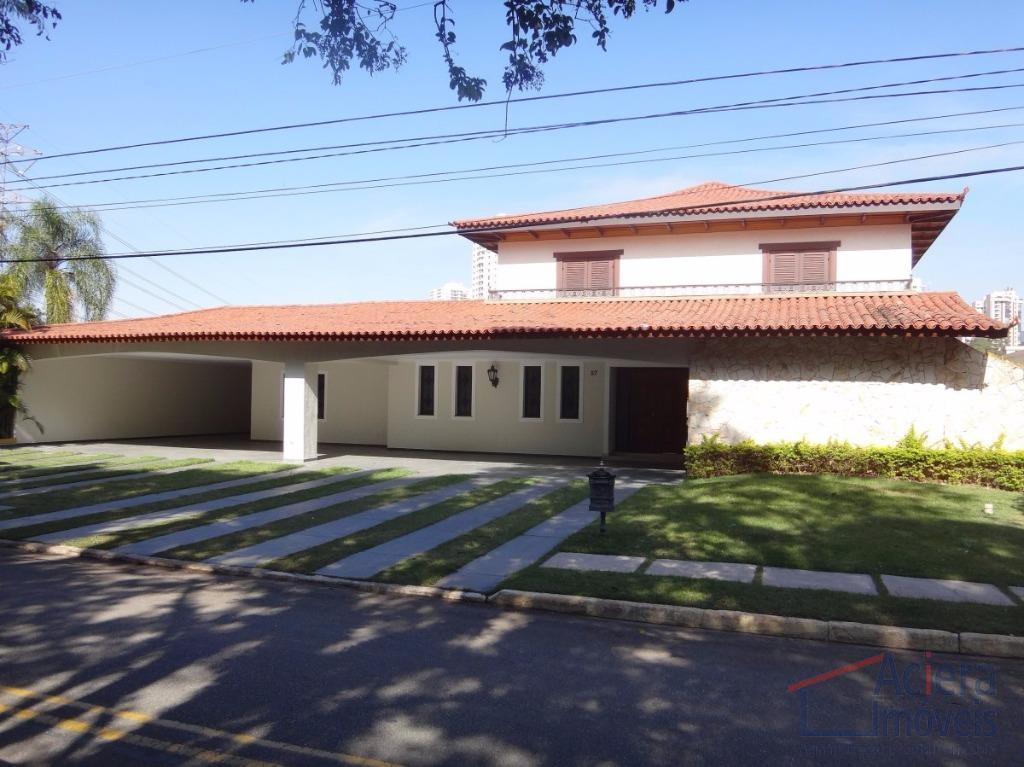 Alphaville Residencial 1- Excelente residencia!!