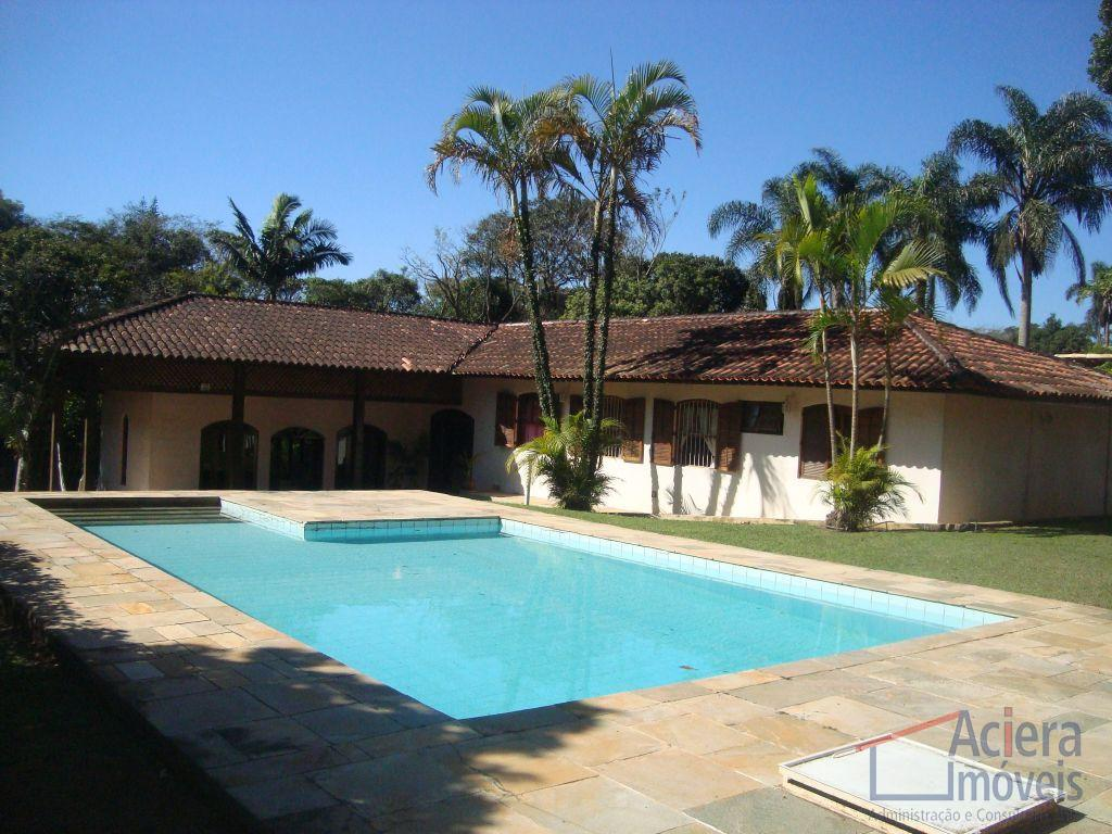 Los Álamos- Casa térrea, em excelente condomínio!